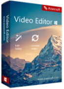 UFUSoft Video Editor