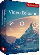 UFUSoft Video Editor