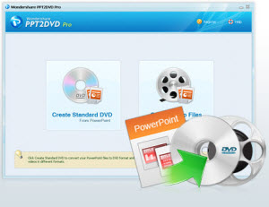 Best Windows PowerPoint to DVD Converter